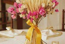 zboza o kwiaty