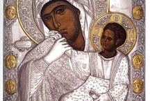 Bizantine icon