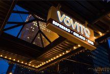 Vovito Espresso Gelato Bar - Seattle / Images in and around our Seattle location. / by Vovito Espresso Gelato Bar