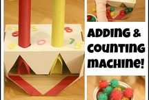 Making Math Fun / by Lauren Hayes