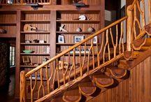 дизайн wood