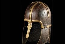 Viking/Saxon armour