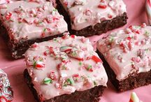 Frosted Browniesadri