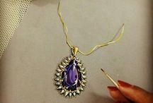 Jewels sketches