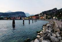 Dai sapori del lago di Garda alle Dolomiti del Brenta / Per visitare le attrazioni principali sul lago del Garda