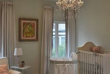 Baby Room / by Evelyn Michelle Duran