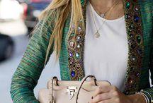 Style - Jackets / Fashion, style, jackets / by Gwen xoxo