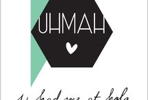 UHMAH SHOP / U had me at hola (UHMAH) is a small personal shop that brings you a unique selection of designers, brands and specially selected items by Irene & Almudena.