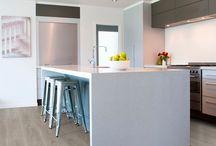 LVT Kitchen