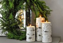 Decorate for Winter