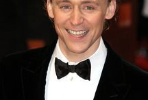 Hiddles...the perfect man.