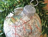 Christmas / by Brooke Viola