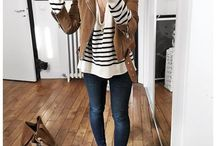 fashion casual chic