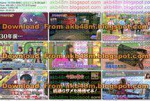 AKB48MA tHEATER