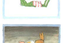 Kurbağa / Anaokul kitabı etkinlikleri