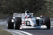 2000年代F1マシン