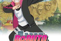 Naruto ♡