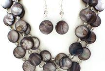 MOP Jewelry
