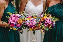 Tuscany Bouquets