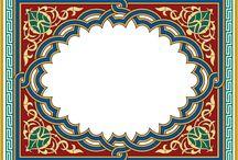 Islamik desenler