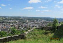 Namur / Les Médiévales de la Citadelle 2016