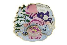 ISO Pin Disney / by Claire's Nails