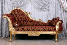 avangard mobilyalar&koltuklar