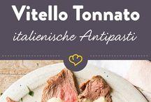 Vitello Tonato