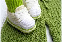 Dzieci :ubranka wełniane