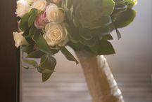 Bouquet / Criações da equipe Flor do dia.