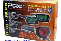Electronics - Car & Vehicle Electronics