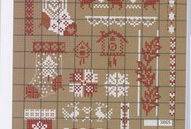 Christmas Cross Stitch 2