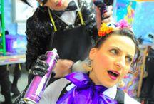 Gaby Bex & Law Pop  / en prana pelu