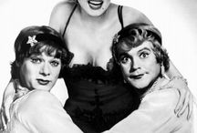 Black&White - Some Like it Hot