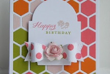 Cards - Birthday / by Jean Story