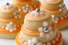 S.C. -cookie cakes
