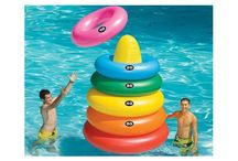 Pool Party games / by ToySplash.com