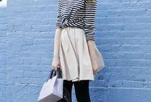 Fashion Loves!!! / by Jenelle Stromberg