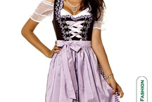Dirndlicious / i love Dirndl and Oktoberfest!!!! get your self a Dirndl and have same fun Tyrolean style!!!!