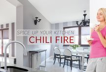 CHILI FIRE - KITCHEN