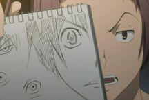 Bakuman! (^_^)☆