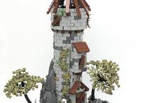 lego amazing building