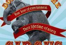 Anti Circus