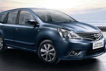 Mobil Paling Nyaman Pilihan Keluarga Indonesia / Mobil Paling Nyaman Pilihan Keluarga Indonesia | Spesifikasi Harga Nissan Grand Livina