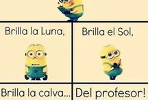 Minions frases