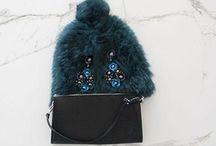 Fur Headwear