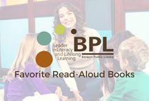 Read-Aloud Books
