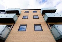 Eden House, Occupation Road, Cambridge / ALL SOLD - 14 spacious, thoughtfully designed apartments in the centre of Cambridge.