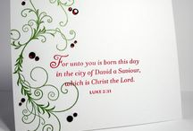 Cards - Christian