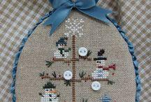 Cross Stitch / by Deborah McHugh